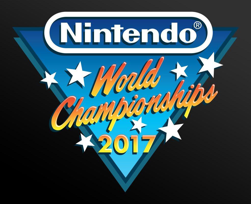 【スマブラ来るか?】北米にてニンテンドーワールドチャンピオンシップ2017開催決定!!