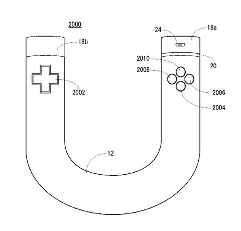 スイッチがNXと呼ばれてた頃の特許画像ってなんだったの?