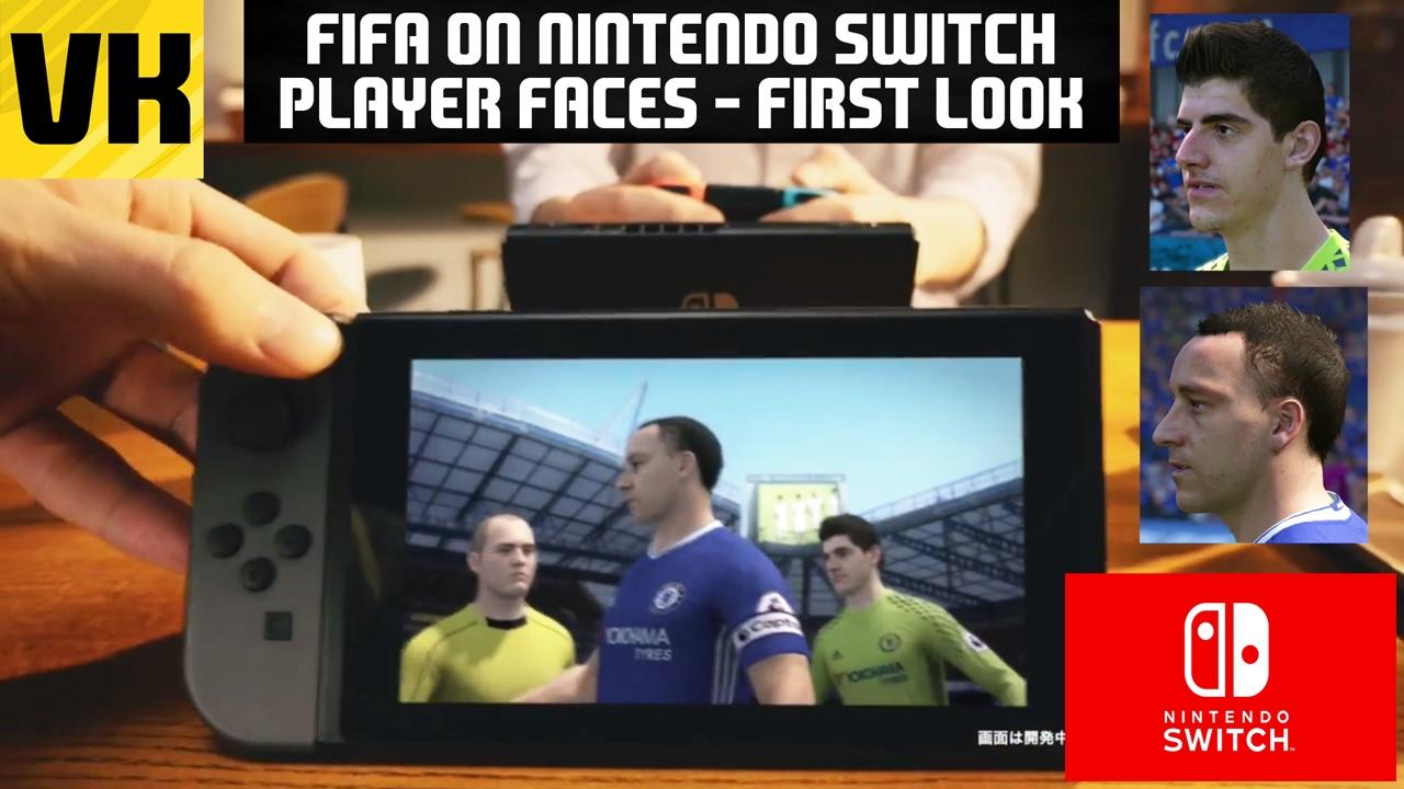 EA「ニンテンドースイッチへの参入度合いはFIFA18の売上次第」→ 果たして売れるのか!?