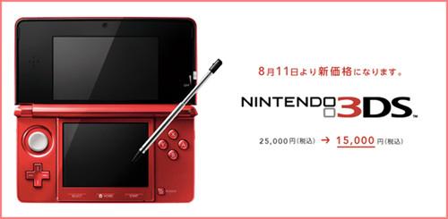 3DSの値下げがトラウマでスイッチが買えないのは俺だけ?
