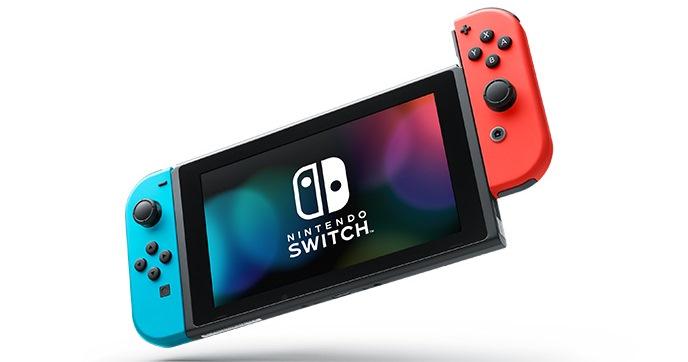 switchを買って1ヶ月経った。中古いくらで売れる?